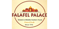 Falafel Palace menu and coupons