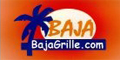 The Baja Grille menu and coupons