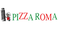 Pizza Roma Menu