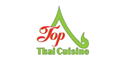 Top Thai Restaurant Menu