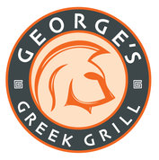 George's Greek Grill (445 S Figueroa) Menu