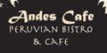 Andes Café Menu