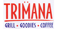 Trimana menu and coupons