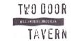 Two Door Tavern Menu