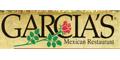 Garcia's Menu