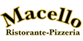 Macello Ristorante Pizzeria Menu