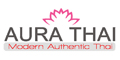 Aura Thai menu and coupons