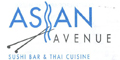 Asian Avenue menu and coupons