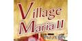 Village Maria Pizzeria Menu