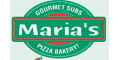 Maria's Pizza menu and coupons