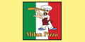 Milan Pizza Menu