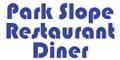 Park Slope Restaurant Diner Menu