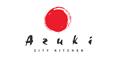 44 Azuki Sushi Menu