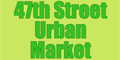 47th Street Urban Market Menu