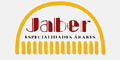 Jaber Arab Specialties Menu