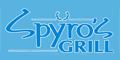 Spyros Grill Menu