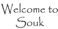 Souk menu and coupons