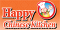 Happy Chinese Kitchen Menu