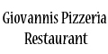 Giovannis Pizzeria Restaurant menu and coupons