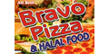 Bravo Pizza & Halal Food Menu