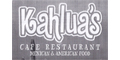 Kahlua's Cafe menu and coupons
