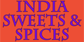 India Sweets & Spices Menu