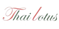 Thai Lotus menu and coupons
