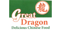 Great Dragon menu and coupons