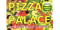 Pizza Palace menu and coupons