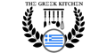 The Greek Kitchen Menu