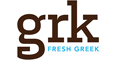 GRK Fresh Greek Menu