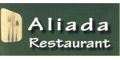 Aliada Restaurant Menu
