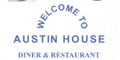 Austin House Diner & Restaurant Menu