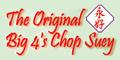 The Original Big 4's Chop Suey Menu