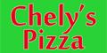Chely's Pizza Menu