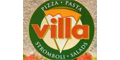 Villa Pizza menu and coupons