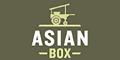 Asian Box  Menu
