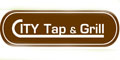 City Tap and Grill menu and coupons