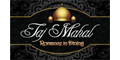 Taj Mahal Romance in Dining menu and coupons