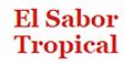 El Sabor Tropical Restaurant Menu