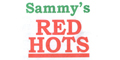 Sammy's Red Hots Menu