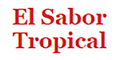 El Sabor Tropical Express Menu