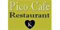 Pico Cafe menu and coupons