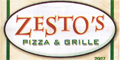 Zesto's Pizza menu and coupons