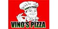 Vino's Pizza and Brew menu and coupons