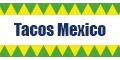 Tacos Mexico Menu