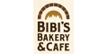 Bibi's Bakery & Cafe Menu