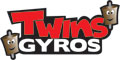 Twins Gyros menu and coupons