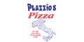 Plazzio's Pizza menu and coupons