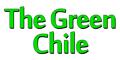 The Green Chile Menu